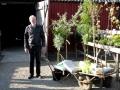 Roland på Ystad plantslola