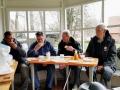 Vårupptakt  i Svaneholm: Fika-i-Svaneholm