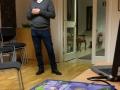 Krister Cedergrens berättar om klematis och rosor 12 mars